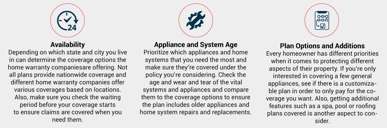 Home Warranty Companies >> Home Warranty